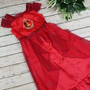 Disney Elena Of Avalor Nightgown